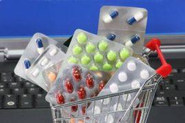 Онлайн-площадки фиксируют трехкратный рост заказов лекарств