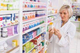 ТОП-20 аптечных сетей консолидировали 45% розничного рынка