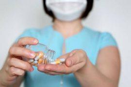 Антимонопольная служба посоветовала гражданам не верить рекламе о лекарствах от коронавируса